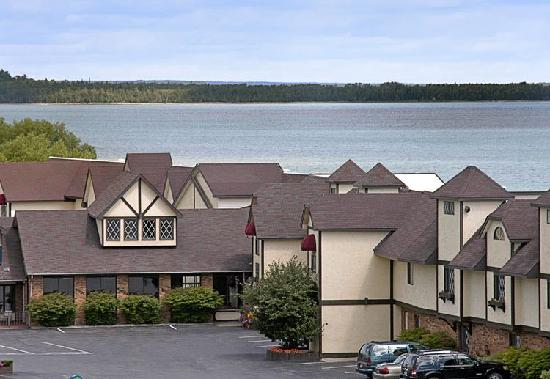 Photo of Bavarian Haus Lakefront Inn Saint Ignace