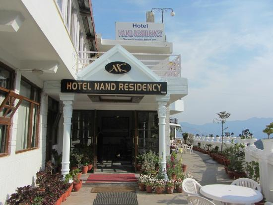Photo of Hotel Nand Residency Mussoorie