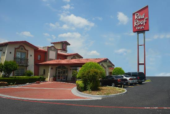 Photo of Red Roof Inn Dallas-Richardson