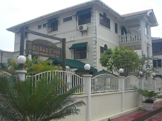 The Eldorado Inn