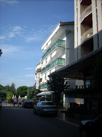 Photo of Residence Hotel Poker Cattolica