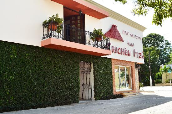 BEST WESTERN Hotel Chichen Itza