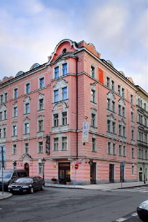 Photo of Hotel Caruso Prague