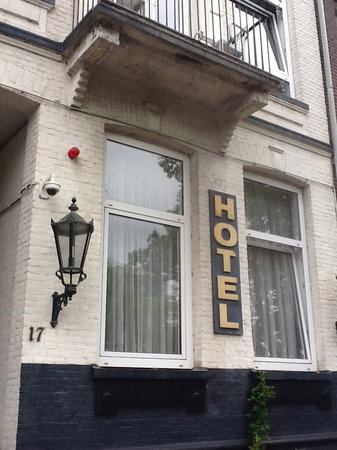 Photo of Hotel Iris Amsterdam