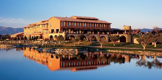 Photo of Hotel Peralada Wine Spa & Golf