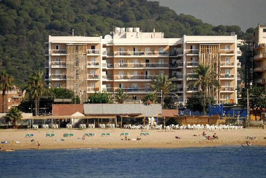 Photo of Hotel Serhs Sorra Daurada Malgrat de Mar