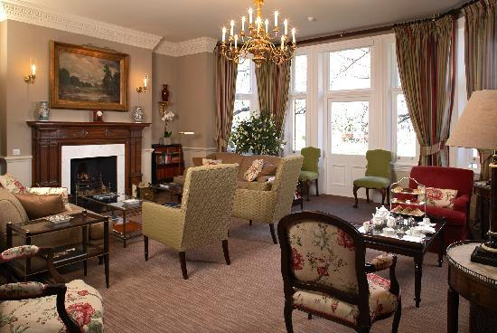 Draycott Hotel: Draycott Drawing Room