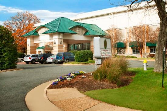 Photo of Fredericksburg Hospitality House and Conf Center