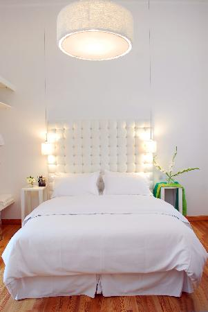 Vain Boutique Hotel: A- Senior rooom