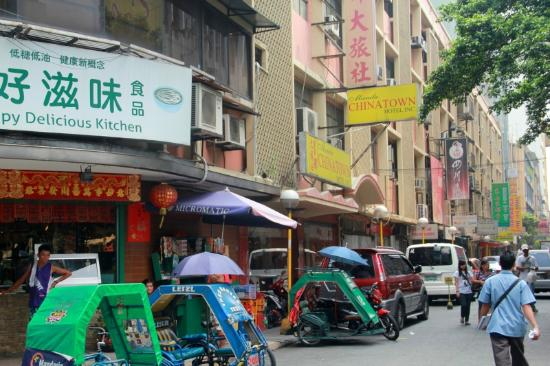 place to get your fill of proper chinese food in the philippines