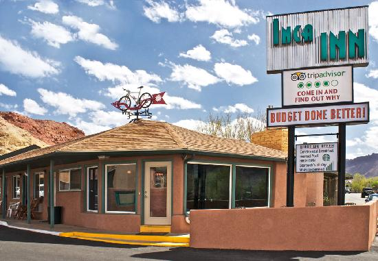 Photo of Inca Inn Moab