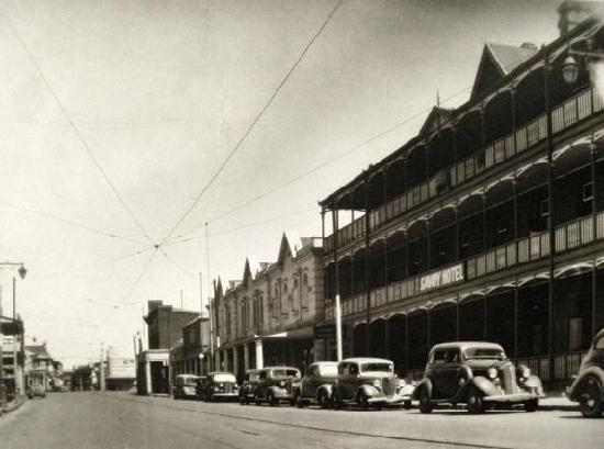 Photo of Savoy Hotel and Conference Centre Kimberley