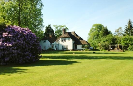 Photo of Woodacre B & B Arundel