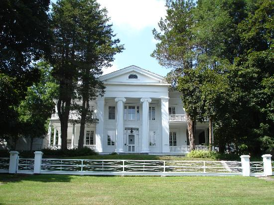 The Fitch House Bed & Breakfast