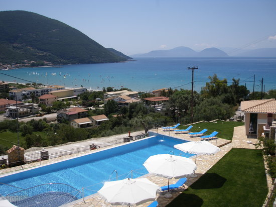 Photo of Katerina Resort Lassi