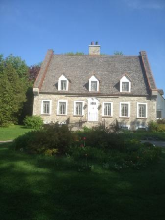 La Maison Deschambault
