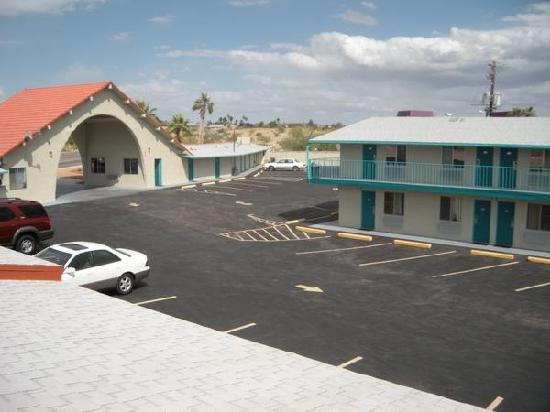 Photo of Economy Inn Lake Havasu City