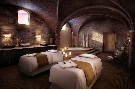 Casole d Elsa, Italia: Essere Spa