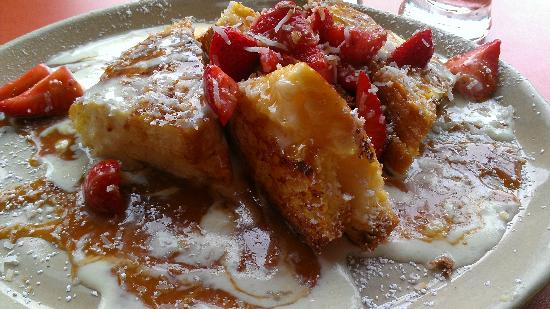 Snooze : OMG French Toast