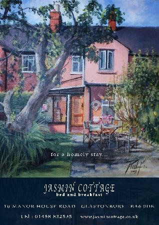‪Jasmin Cottage‬