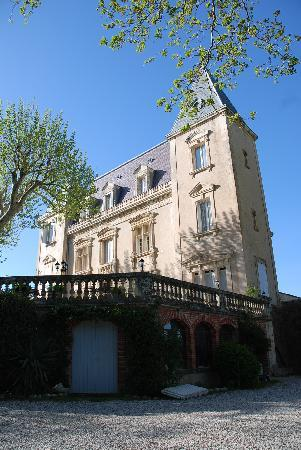 Photo of Chateau le Martinet Violes
