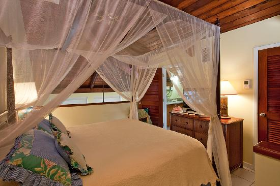 Gallows Point Resort: Heavenly comfort