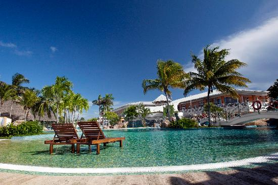 Sandals Royal Hicacos : Pool