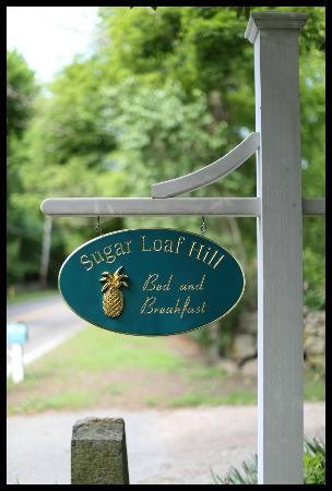 Sugar Loaf Hill B&B