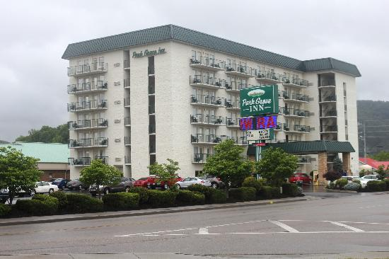 Photo of Park Grove Inn Pigeon Forge