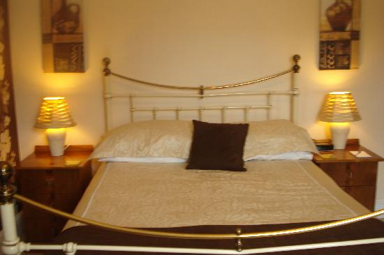 Highgate House: Bedroom 4 ( double )