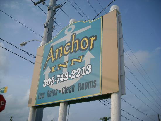 ‪Anchor Inn‬