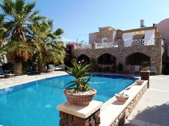 Photo of Atalos Villas Kamari