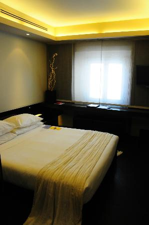 Hotel Straf: Well-being Room