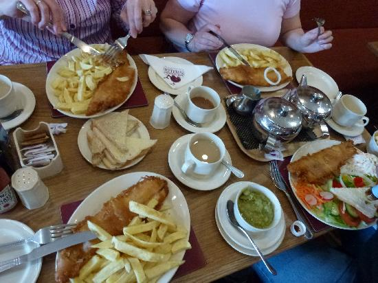Wetherby United Kingdom  city pictures gallery : The Wetherby Whaler, York Restaurant Reviews, Phone Number & Photos ...