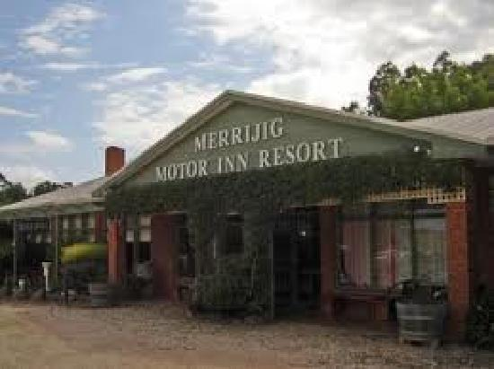 Merrijig Motor Inn Resort