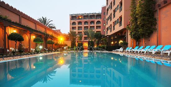 Photo of Diwane Hotel Marrakech