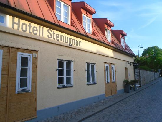 Hotel Stenugnen
