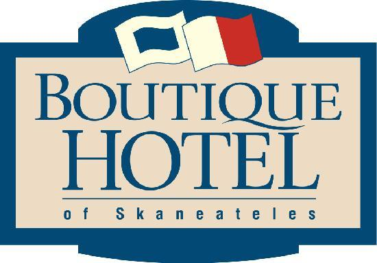 Skaneateles Suites Boutique Hotel: BoutiqueHotel Logo