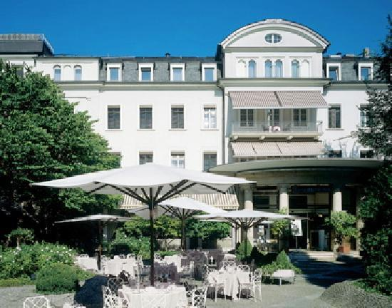 Photo of Der Europaische Hof Hotel Europa Heidelberg