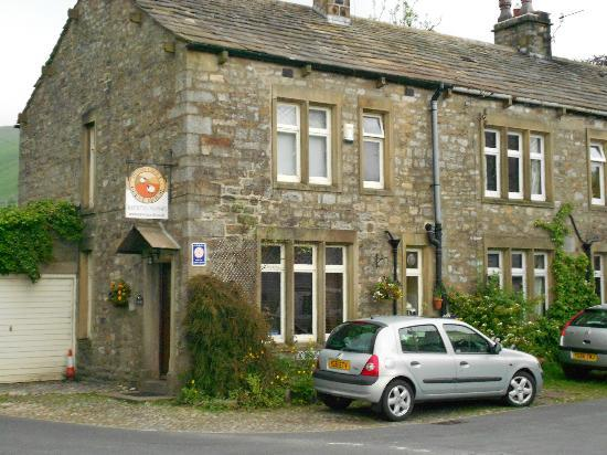 Pennycroft Guest House: Pennycroft B&B Best in the world!!