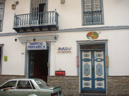Hostal El Monarca