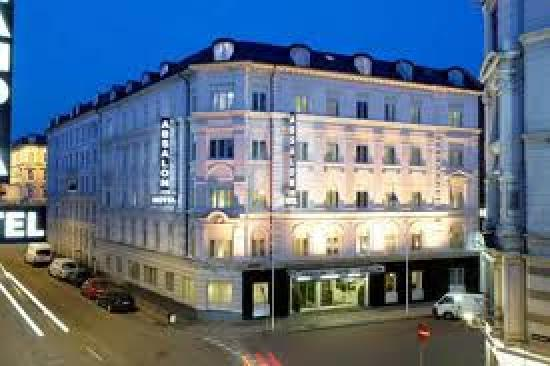 Photo of Absalon Hotel Copenhagen