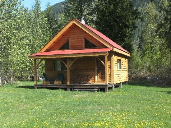 Photo of Grizzly Bear Ranch Kaslo