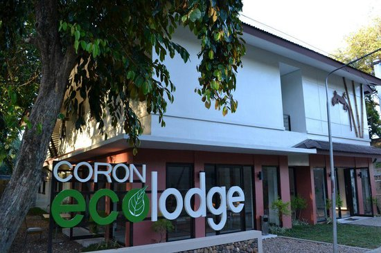 Coron Ecolodge