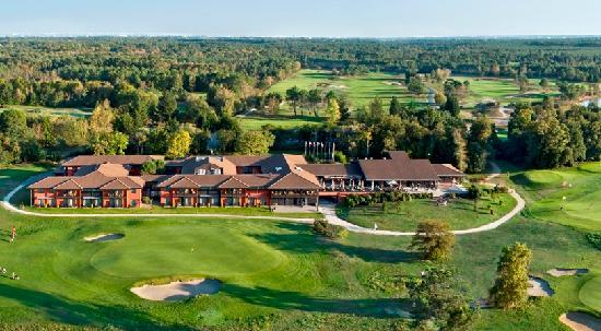 Photo of Golf du Medoc Hotel & Spa Le Pian Medoc