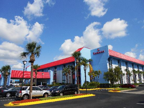 Ramada Kissimmee Maingate West
