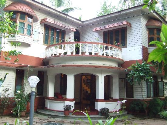 Sourabham Homestay