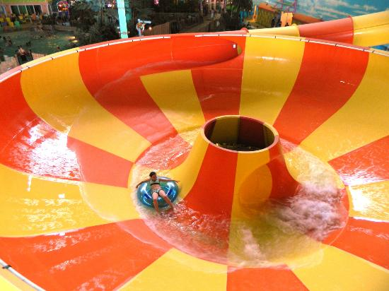 ‪‪KeyLime Cove Water Park Resort‬: waterpark‬