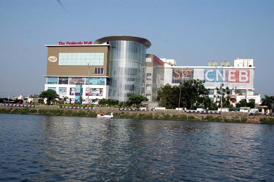 Bathinda attractions