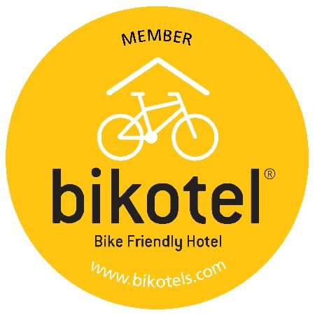 Hotel Casa do Outeiro: Bike Friendly Hotel